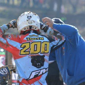 Filippo Zonta #200