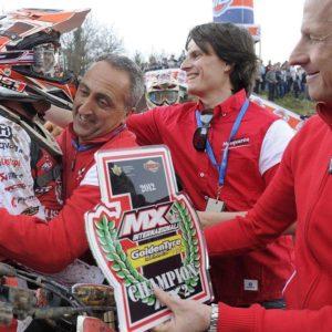 Team MX Racing Team