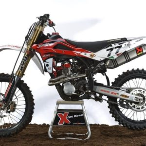 Husqvarna TC250R - Factory Racing