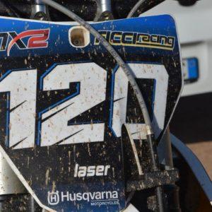 Andrea Lazzari #120