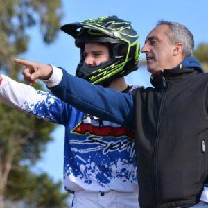 Ilario Ricci e Rui Gonçalves #999